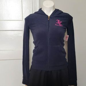 NWT Juicy Couture Girl's Jacket